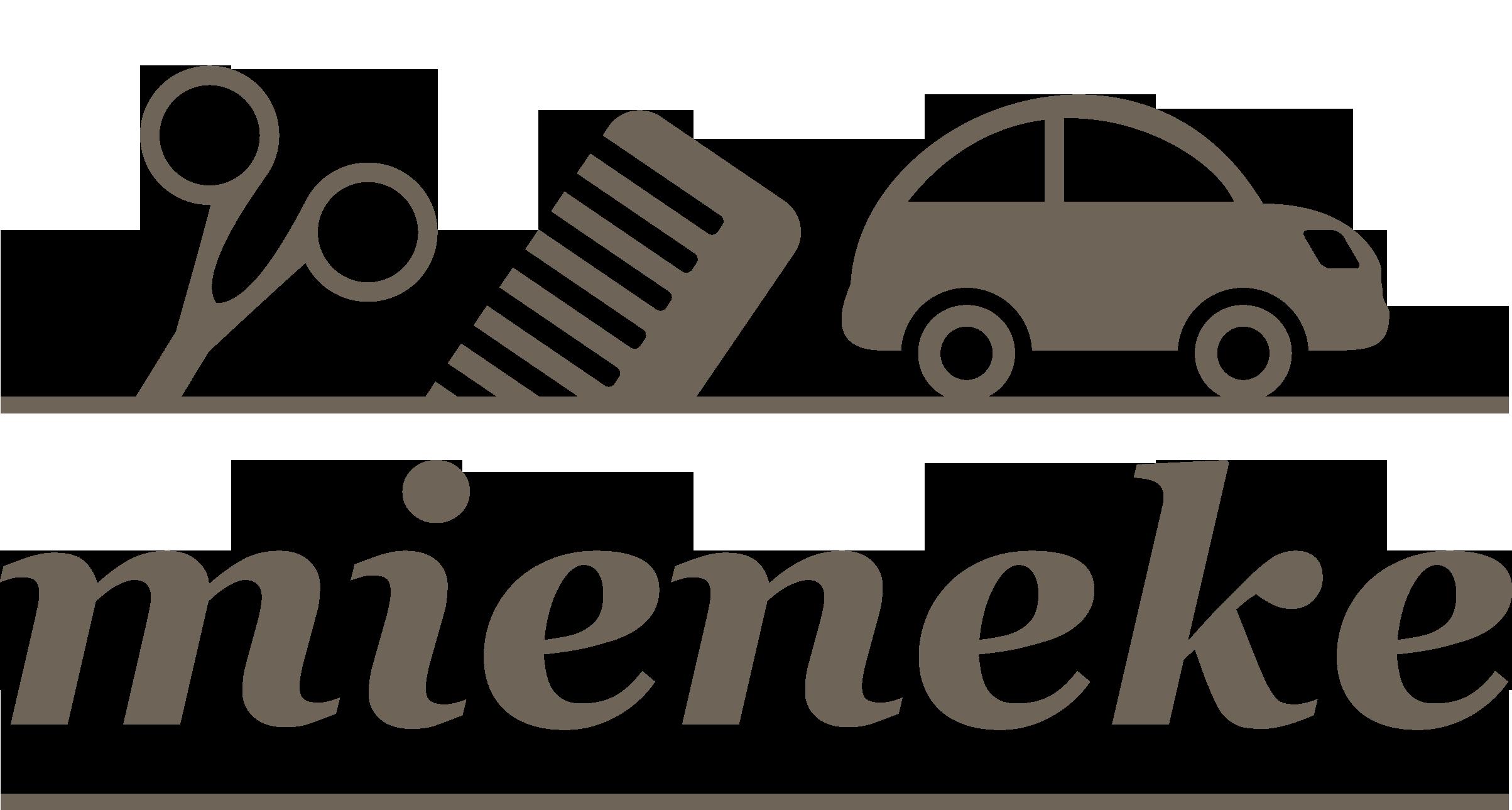 Logo Zorgkapper Mieneke